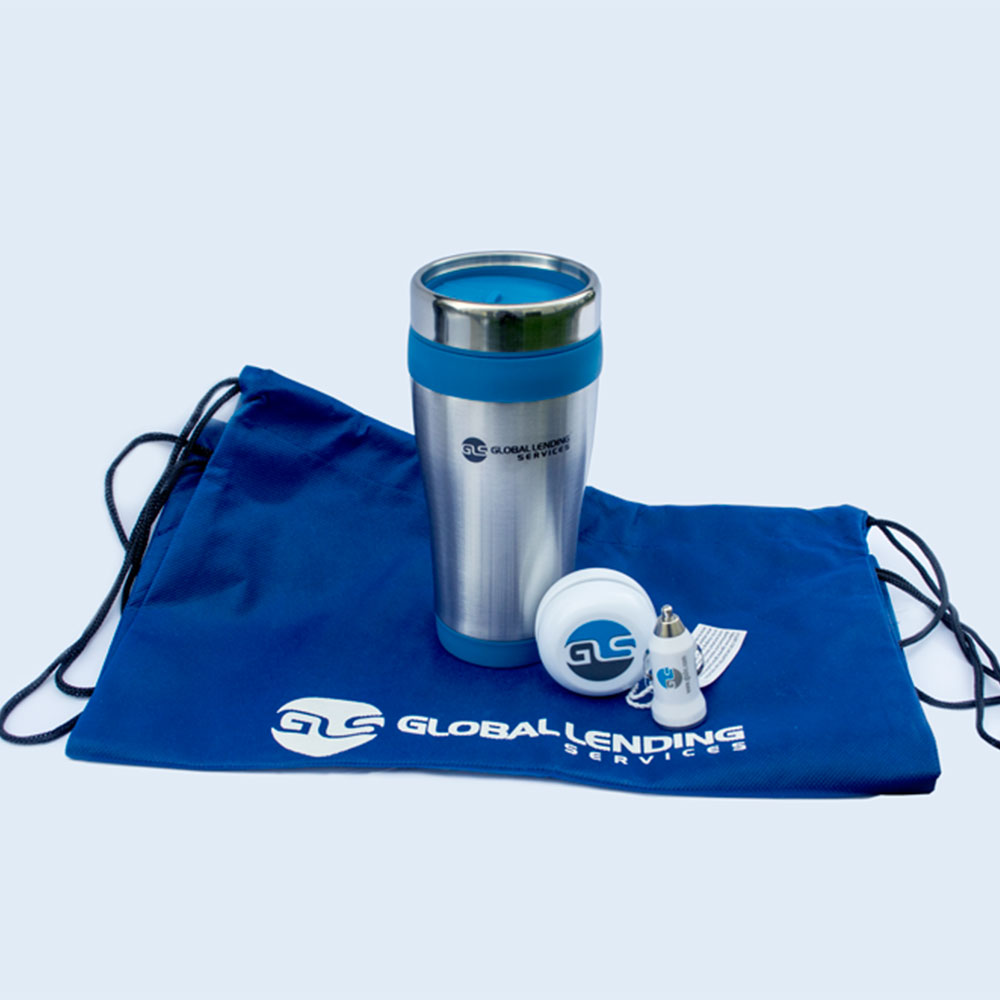 Global Lending Services Branded Items