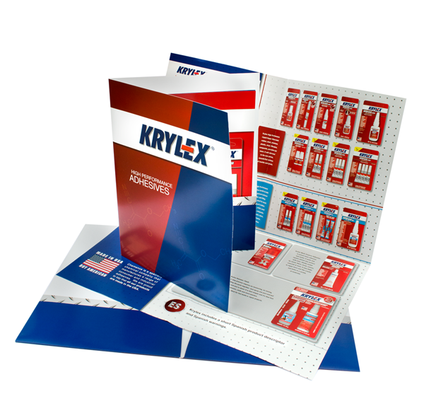 Krylex Brand Package