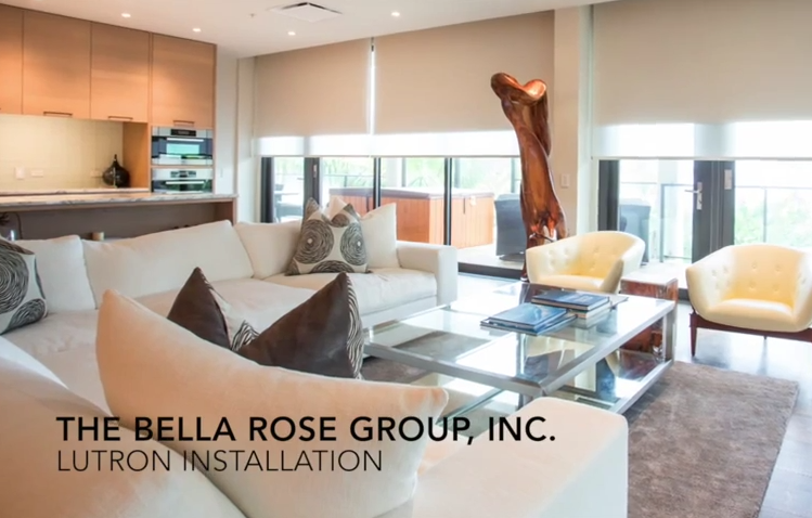 The Bella Rose Group Portfolio Video